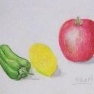Vegitabkl&Fruits:山口日花里